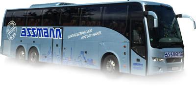 Bus Assmann Reisen
